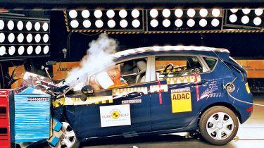 英国最安全的二手车透露