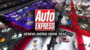 日内瓦电机展2018:新闻综合和所有汽车