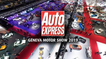 日内瓦电机展2019:新闻综合和所有汽车