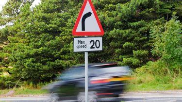 """91%的英国司机说他们是""""谨慎而有能力"""""""