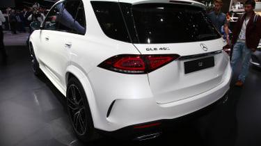 新2019梅赛德斯Gle SUV:价格和规格