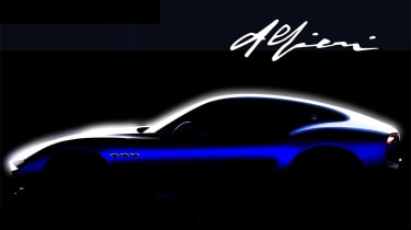 玛莎拉蒂未来:Alfieri电动跑车,婴儿SUV和玛莎拉蒂蓝色杂种的大胆计划