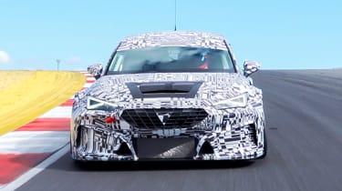 新的Cupra Leon兼容性旅游汽车提供3D印刷零件