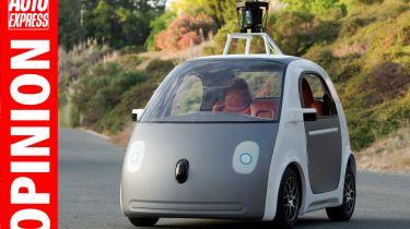 '谷歌可以改变汽车的销售方式'