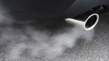 司机陷入了新的清洁空气区域的混乱