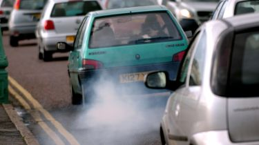 AA呼吁£10亿英镑的柴油扰乱计划