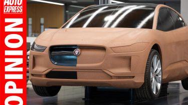 '美洲虎在汽车设计和风格方面击败了世界其他地方