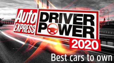 最适合拥有的汽车:驾驶员电源2020结果