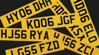 在拟议法律下,司机可以获得数字板块罪行的积分