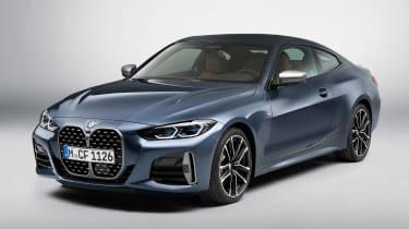 新BMW 4系列:2020辆汽车的全细节,规格和图片