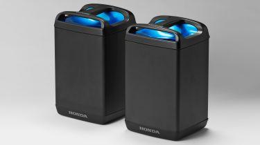 本田与Yamaha,KTM和Piaggio合作,可爱的电池