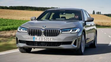 新入门级BMW 320E和520E PHEVS亮相