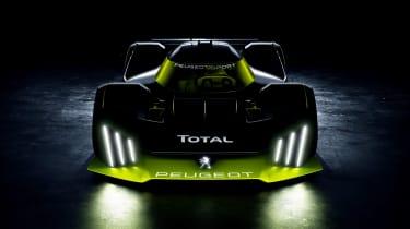 Peugeot Le Mans Hypercar:保罗迪乐纳新WEC驱动程序阵容