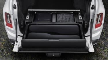 "Rolls-Royce推出""追求座位""配件,£6,500"