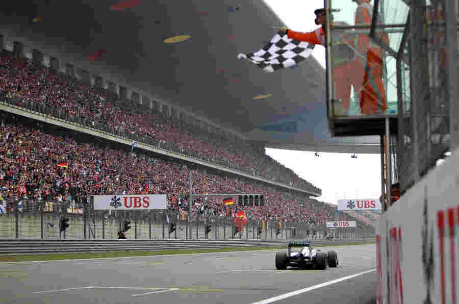 底特律电机展2013:'梅赛德斯必须在2014年争取F1标题'