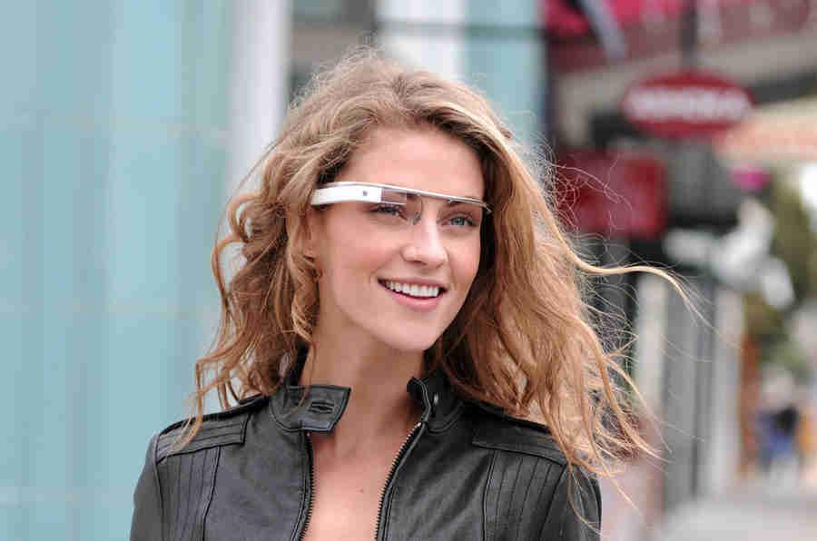 谷歌玻璃禁止司机