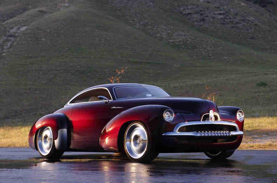 Holden历史 - 图片特殊图片