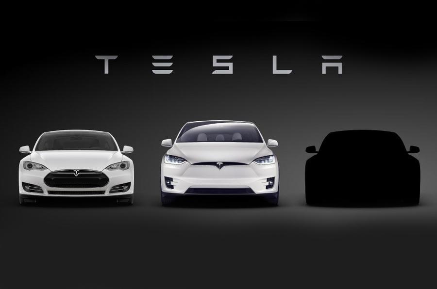 特斯拉模型3在3月份之前预览了