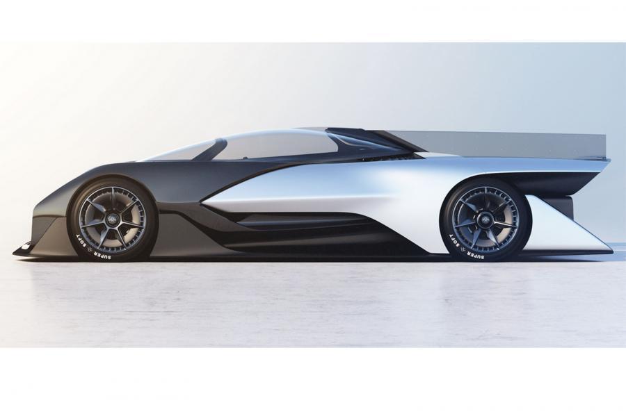 法拉第未来聘请EX-GM EV1首席工程师新动力总站老板