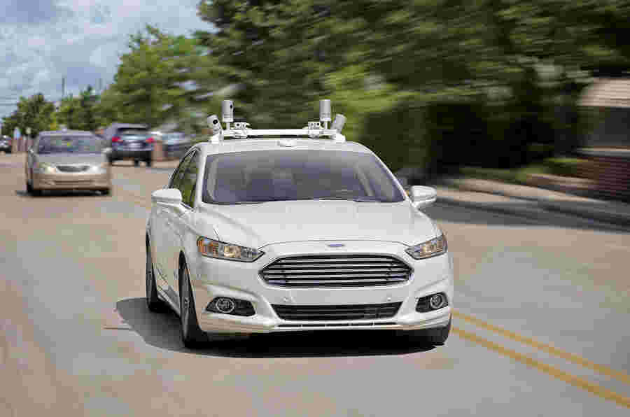 汽车购买公众是否准备自动发布?