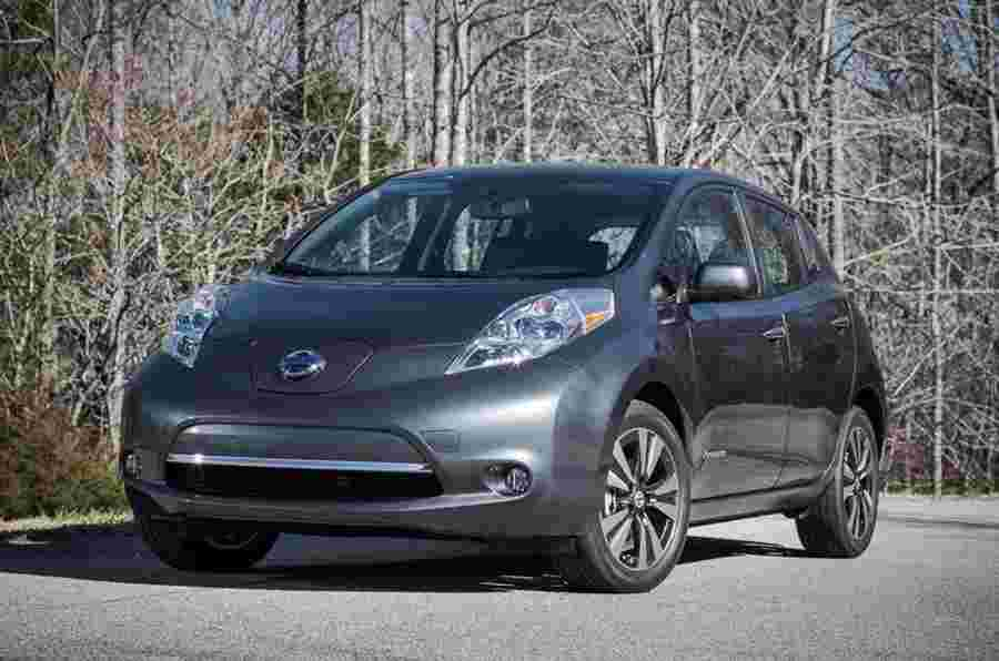 EV充电站预测到2020的燃料泵更常见