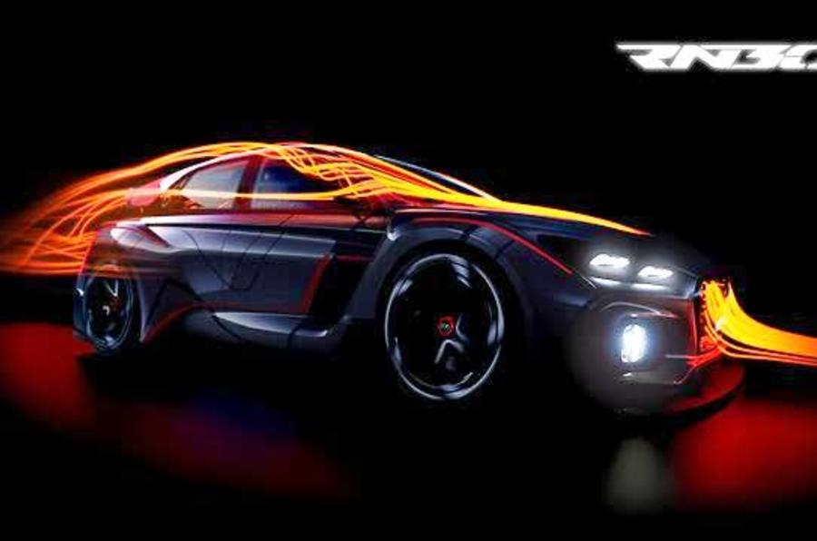 Hyundai RN30概念预览热门I30型号