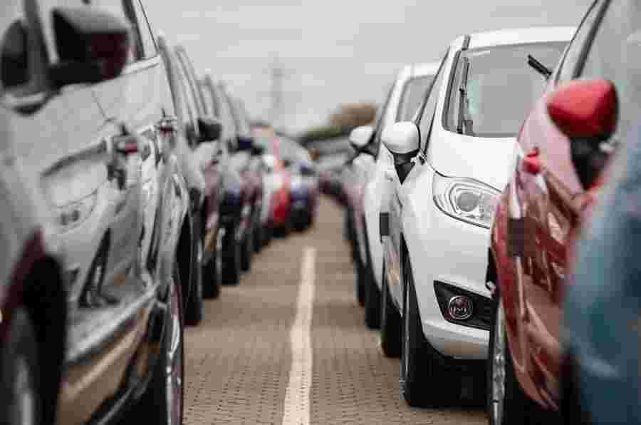 新车注册:市场雄鹿趋势与7月增长