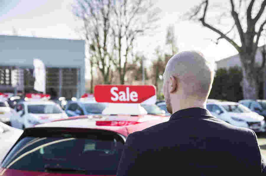 分析:为什么英国汽车市场比它的外表更健康