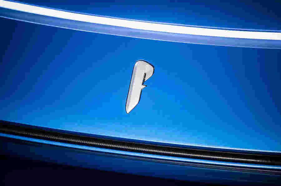 Pininfarina使用Rivian Tech推出电动超级SUV