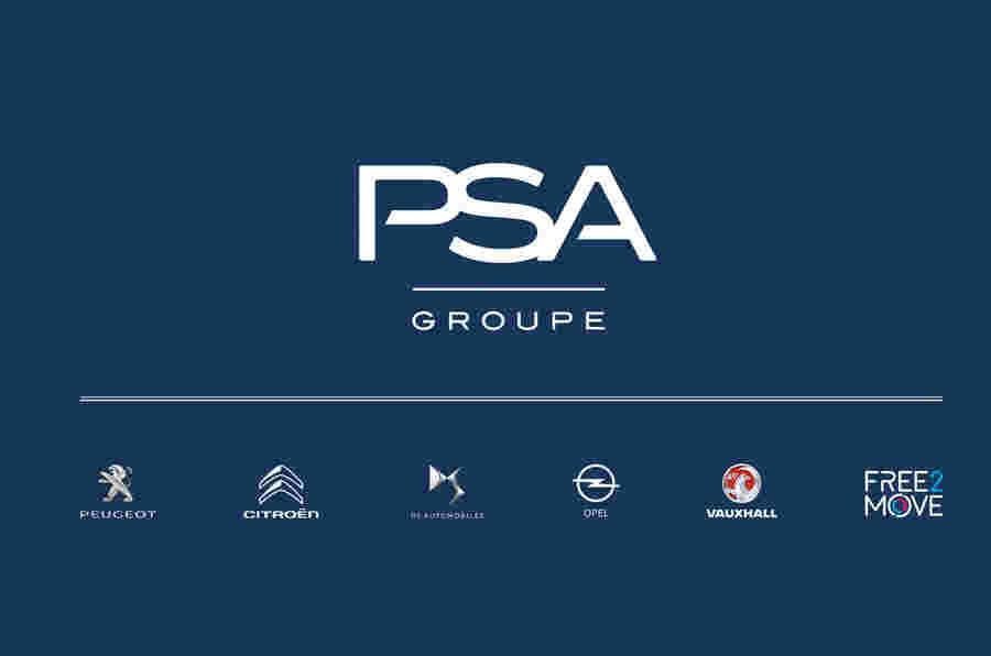 PSA增长计划包括范围扩建,新市场