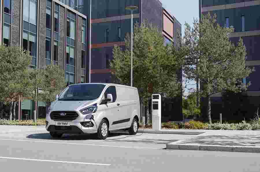 福特运输定制插件混合价格和规格透露