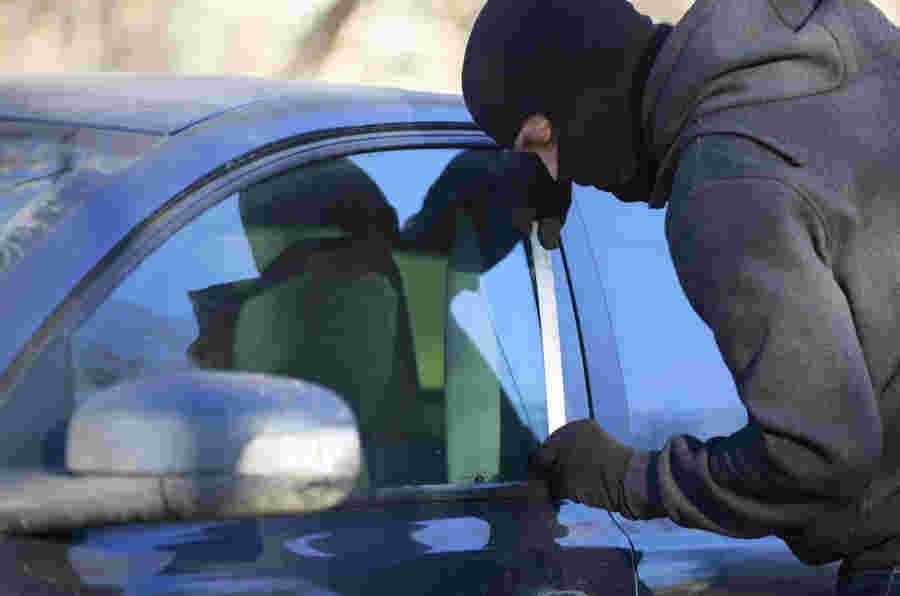 英国最受欢迎的汽车易受无钥匙盗窃的影响
