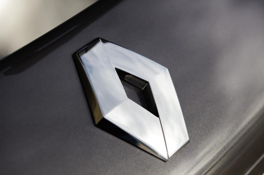 Groupe Renault销售额在2020年下降21.3%,但EVS成长