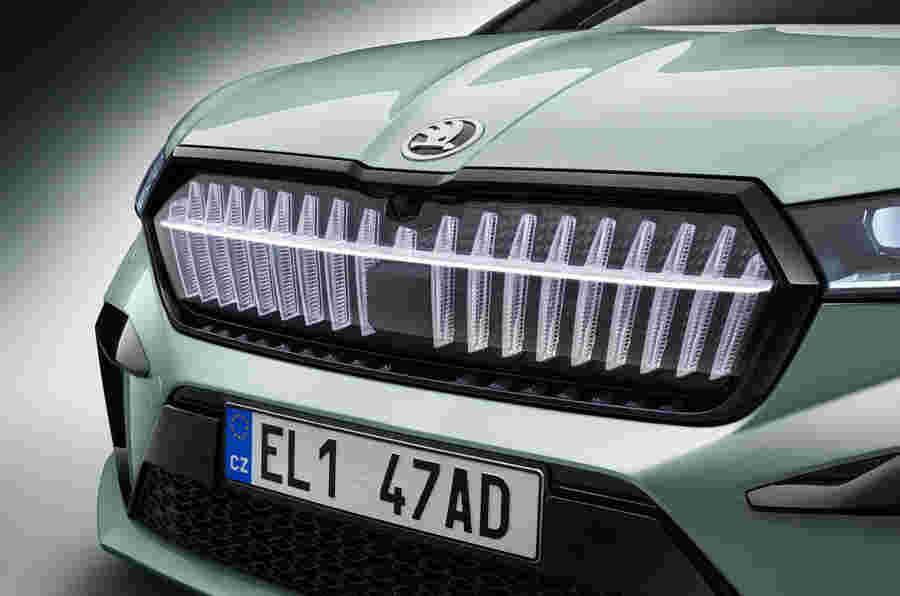 新斯柯达老板:小型汽车和轿车是下一次EV优先事项