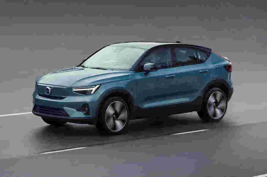 Autocar Confidential:沃尔沃的C40吸引力,活塞与BMW等插头一样重要