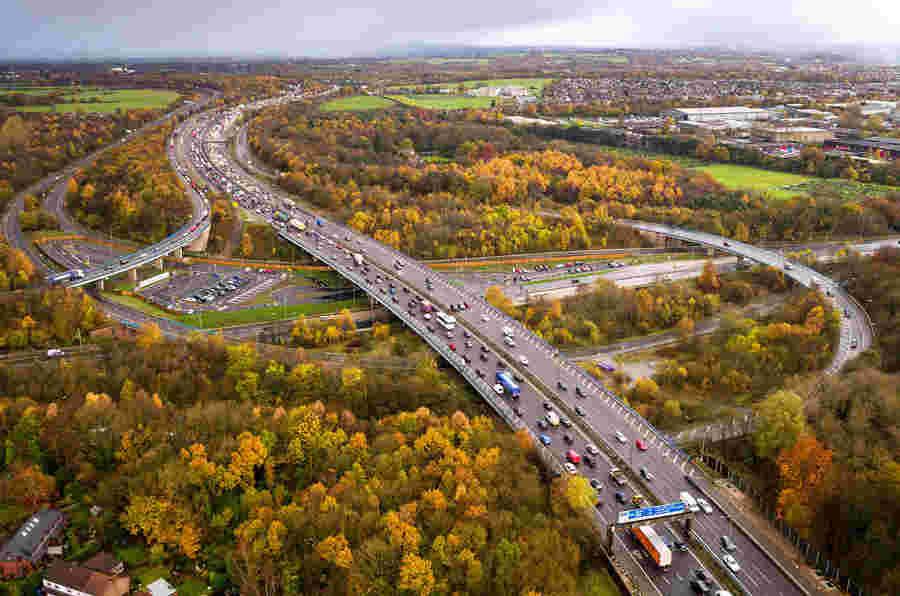 智能高速公路有多聪明?