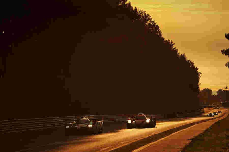 Le Mans 2021:新的高级规则如何摇动网格