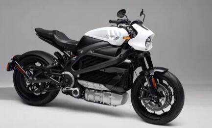 哈雷戴维森LiveWire ONE电动自行车以低得多的价格开始销售