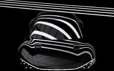 梅赛德斯挑逗新款电动车Vision EQXX可能于今天推出