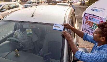 Paytm支付银行发行了1000万个FASTag RFID 启用了280个收费站