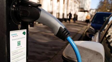 亚马逊与Flipkart为印度电动汽车目标而奋斗