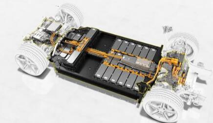 英国财团成立开发固态电动汽车电池