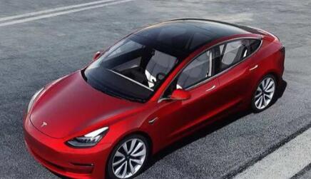 特斯拉向印度首次亮相迈进了一步 批准了四款车型