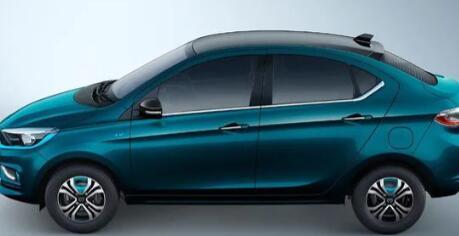TigorEV推出 塔塔汽车表示需求没问题重点是供应