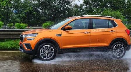 Kushaq SUV助力斯柯达8月销量增长282%
