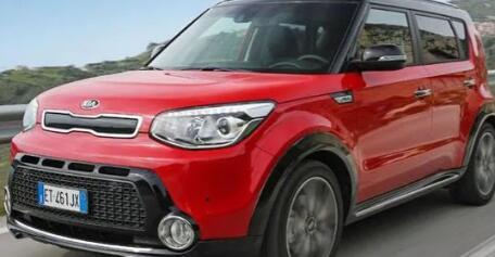 起亚希望加强其在印度的上升销售趋势 可能会推出Soul SUV