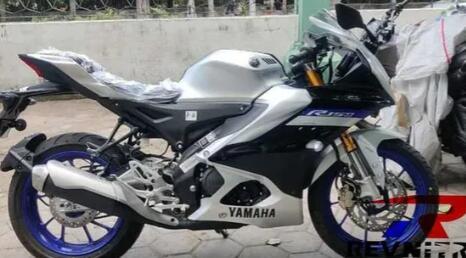 雅马哈YZF-R15M发布日期公布