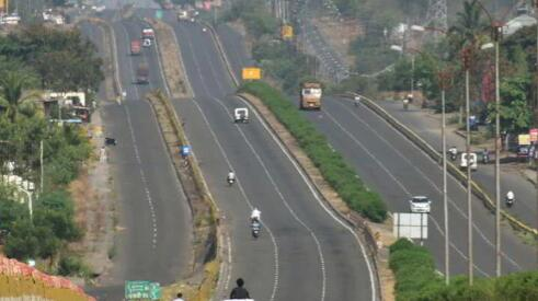 马德拉斯HC在高速公路上将限速提高到120公里/小时
