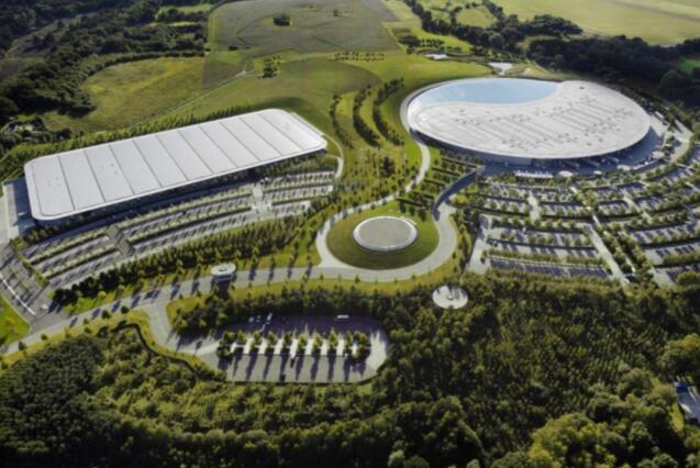 迈凯轮集团获得 5.5 亿英镑注资
