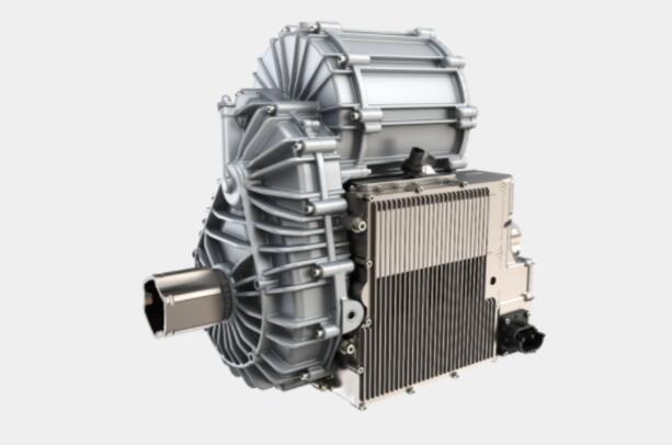 GKN Automotive开发模块化800V电动传动系统